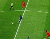 Francia y Bélgica definen al primer finalista