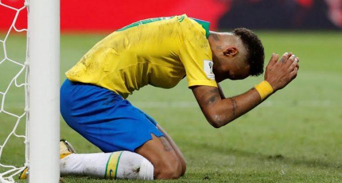 Sudamérica abandona Rusia
