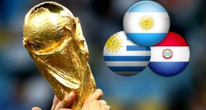 Lo dijo la FIFA: Mundial en Paraguay no pierde fuerza