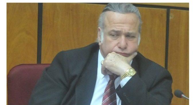 PDP, Frente Guasu y parte de PLRA se unen para elaborar dictamen jurídico contra González Daher