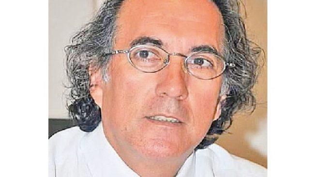 """Óscar Thomas estaría """"protegido"""" en Paraguay"""