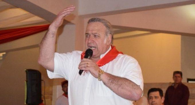 """Renuncia de González Daher representa un """"saneamiento moral"""" del Partido Colorado, dice convencional"""