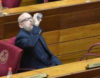 Juez notifica al Senado sobre Payo Cubas