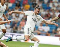 Bale comanda al Real Madrid