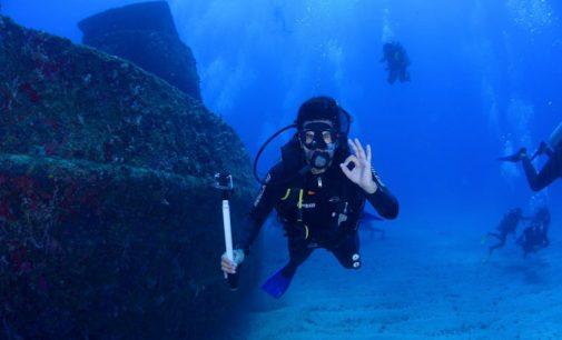 """Creen que extraño hallazgo en el Triángulo de las Bermudas sería """"de otro mundo"""""""
