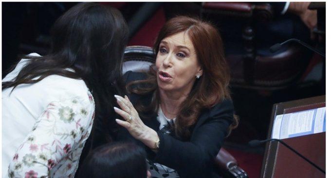 "Cristina Kirchner asegura: ""A mí nadie me pagó por ninguna medida de mi Gobierno"""