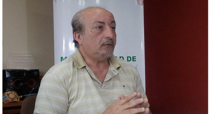 """""""La salud incluye espiritualidad"""", dice intendente de Salto del Guairá"""