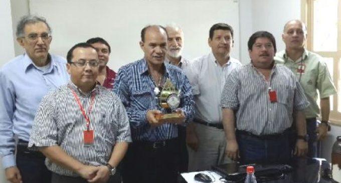 Sindicato de Itaipú también rechaza ley de Superintendencia de Jubilaciones