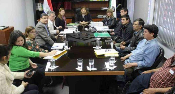Campesinos piden que Ministerio Público intervenga en supuesta estafa del Crédito Agrícola
