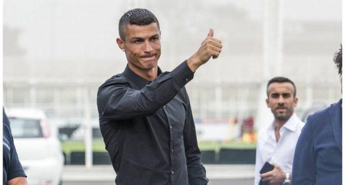 Cristiano Ronaldo 'borra' al Real Madrid de sus redes sociales