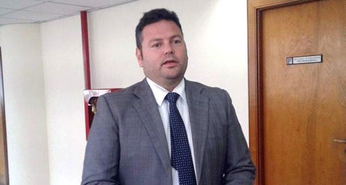 """Nuevo procurador acusado por fraude: """"Tuve un proceso y fui sobreseído"""""""