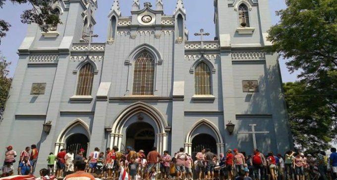 San Lorenzo festeja su 243º aniversario