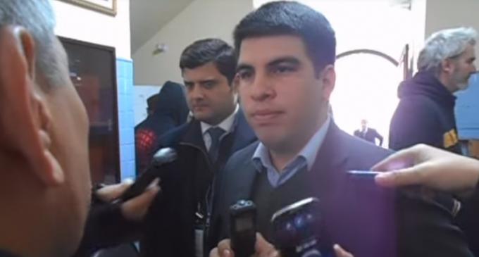 "Pese a protestas, aseguran que ""mayoría"" en Dinapi apoya a su directora"
