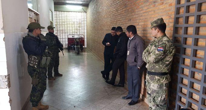 Justicia militar abrió investigación sobre tiroteo entre miembros de FTC