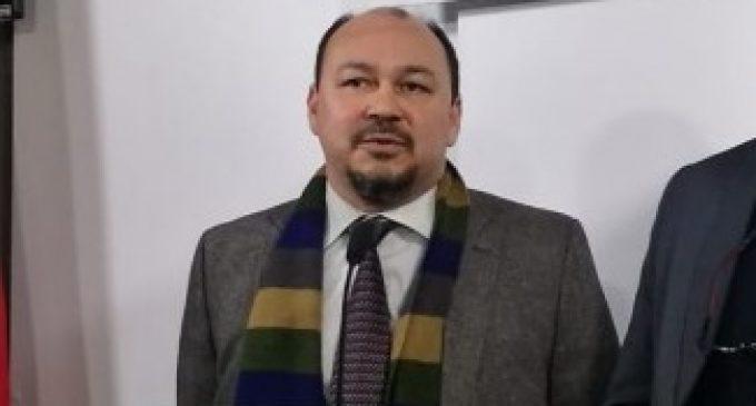 Implementación de tecnologías para combatir contrabando, objetivo de Fernández en Aduanas