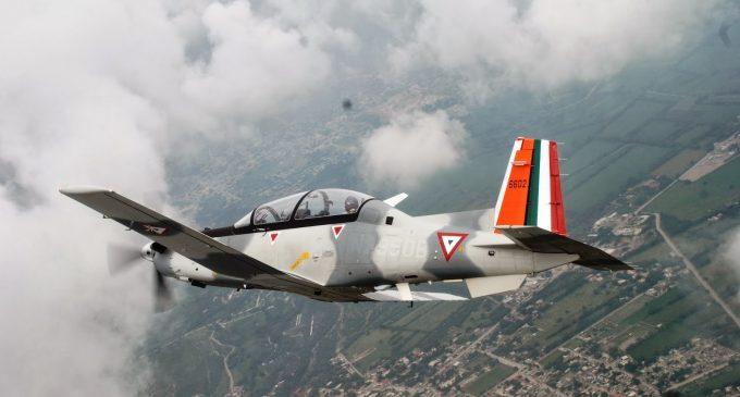 Nuevo titular de DINAC promoverá que aviones militares derriben narcoavionetas