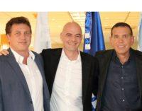 """Luis Cacavelos: """"Desde que salió Napout las prácticas no cambiaron ni en APF ni en CONMEBOL"""""""