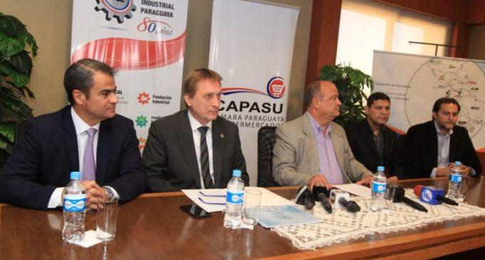 Paraguay, vicepresidente de Asociación Latinoamericana de Supermercados