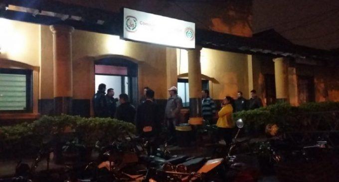 Detuvieron a dos mujeres por caso de secuestro virtual en Luque