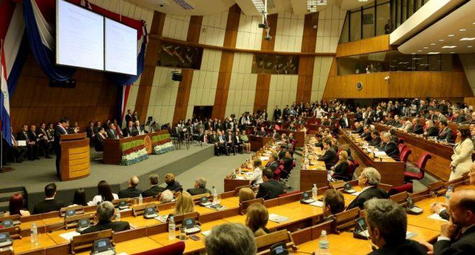 Gobierno convocará a Asamblea Nacional Constituyente