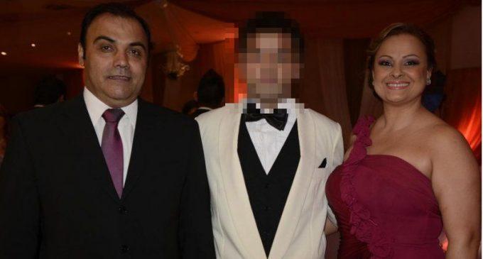 Esposa de Díaz Verón se abstiene de declarar