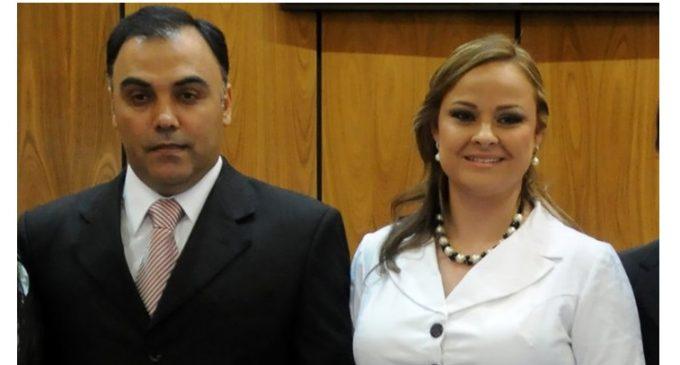 Hermano de Díaz Verón sostiene inocencia del exfiscal general