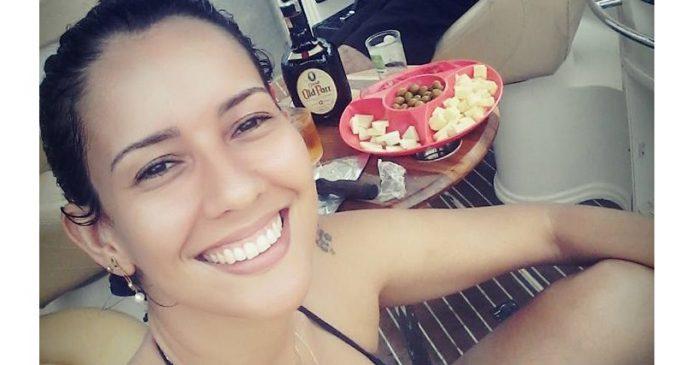 Hay dos sospechosos del asesinato de estudiante brasileña