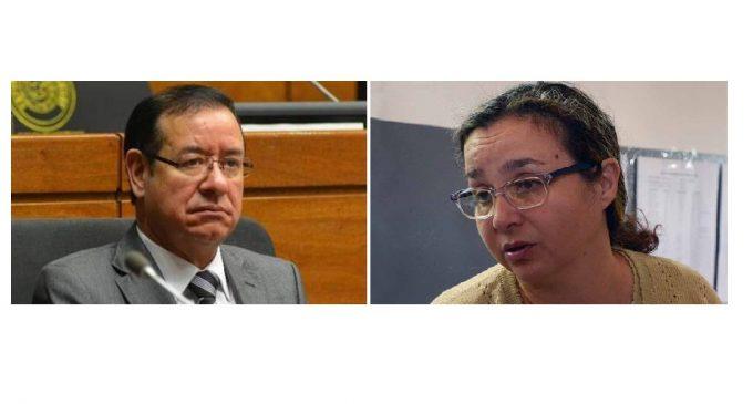 Fiscal niega vínculos con nombramientos de titular de Diputados