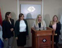Anuncian serie de cambios en el Ministerio Público