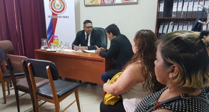 """Piden que Defensoría del Pueblo intervenga en """"tercerización"""" de recaudación de Municipalidad de Asunción"""