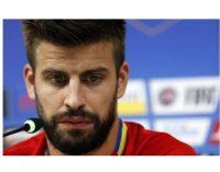 Gerard Piqué deja la selección de España