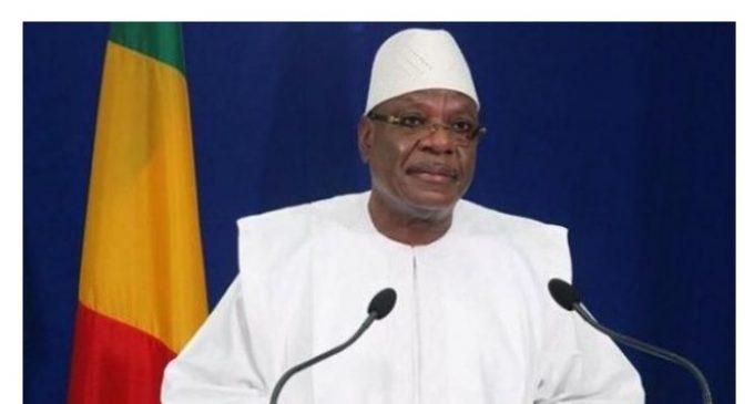 Culmina campaña electoral en Malí con presidente saliente Keita como favorito