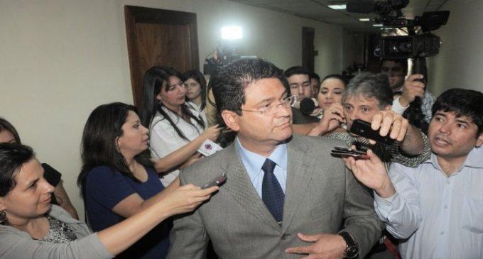 """Junta asuncena postergó declaración de """"persona no grata"""" a José María Ibáñez"""