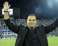 Chilavert ¿presidente 2023?