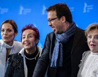 """""""Las Herederas"""" triunfan en Brasil con seis galardones"""
