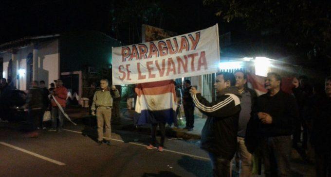 Anuncian manifestación en aeropuerto Silvio Pettirossi