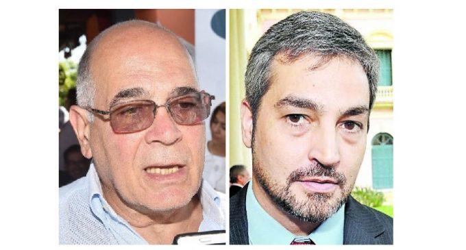 Marito puede dejar sin efecto las Notas Reversales, dice López Perito