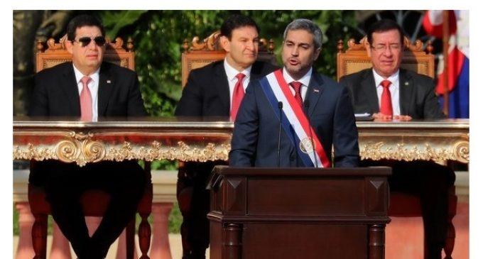 Marito designa nuevos titulares en CONATEL y en Dirección de Correos