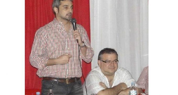 El concejal asunceno Julio Ullón será jefe de Gabinete de Marito