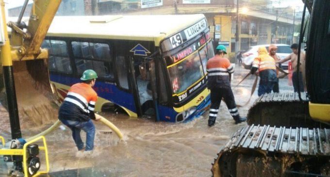 """MOPC se reunirá con empresarios para """"relanzar"""" proyecto Metrobús"""