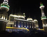 China insiste en demolición de mezquita pese a protestas