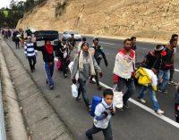 ONU insta a Perú y Ecuador a permitir entrada de venezolanos