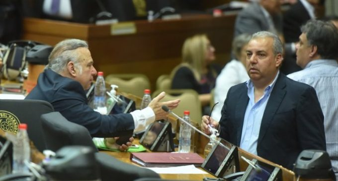 Banca de Oviedo Matto le corresponderá a un colorado, indica TSJE