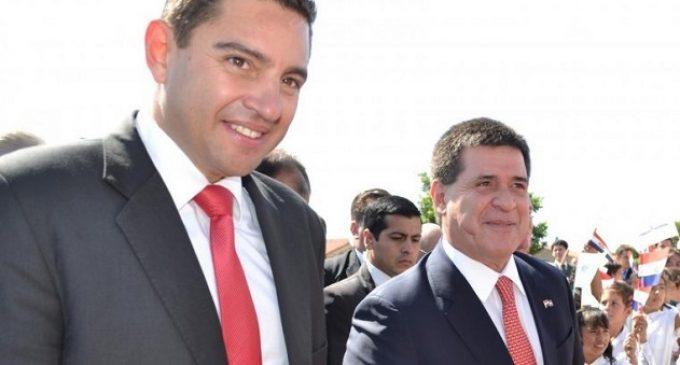 """Alliana cuestiona a Mario Abdo pero mantiene """"apertura"""""""