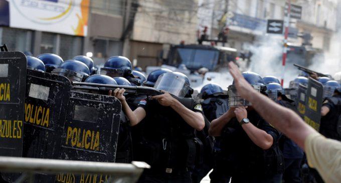 2 desaparecidos en era democrática y 115 asesinatos por agentes estatales, según Codehupy
