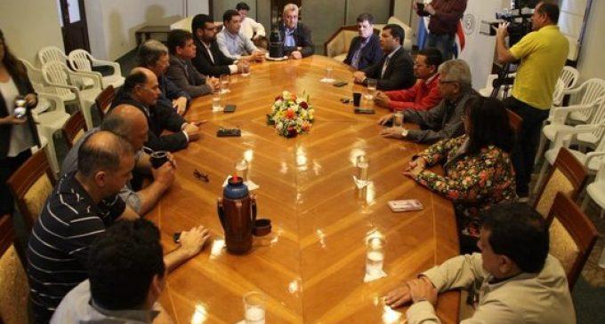 Ministerio del Interior fija fecha, hora y lugar para mesa de análisis de reforma electoral