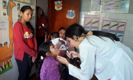 Salud Pública recomienda consultar a tiempo para impedir cuadros respiratorios graves