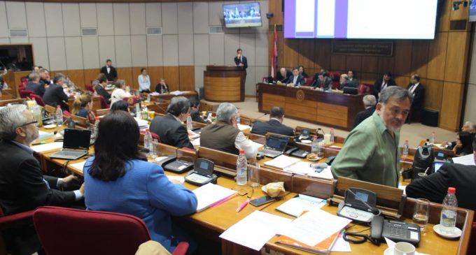 Senado deroga Ley de Autoblindaje