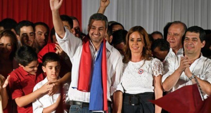 Casi 100 delegaciones confirmaron presencia para la asunción de Marito