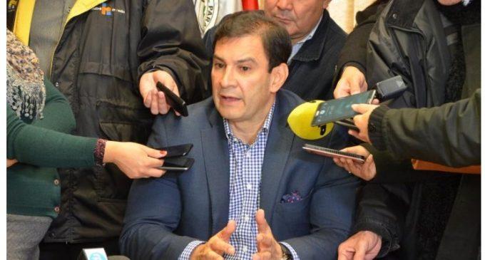 """La salida de Ibáñez fue """"saludable para la República"""", dice Silvio Ovelar"""